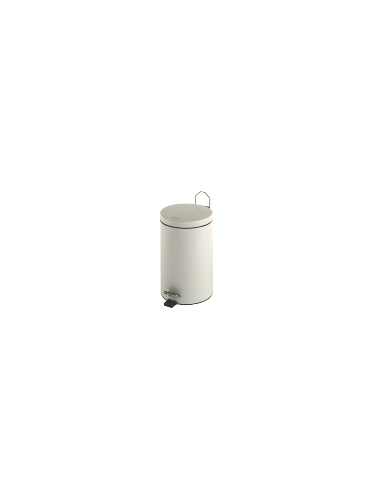 Sanitary bin 20L with pedal