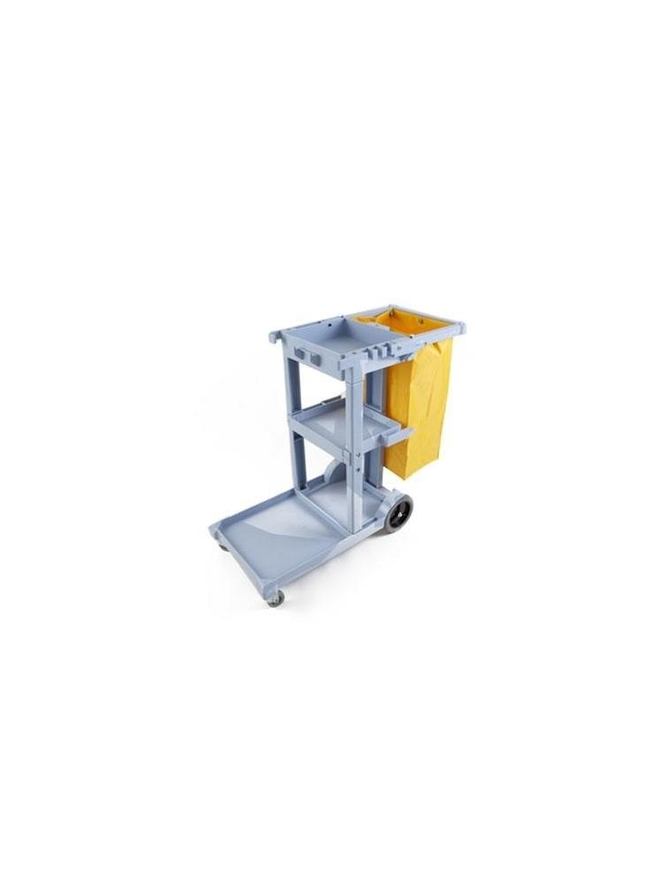 Universalus vežimėlis MULTI GREY ECO